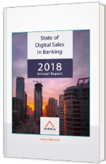 State of Digital Sales in Banking