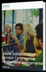 Veille collaborative : rendez l'entreprise réellement apprenante
