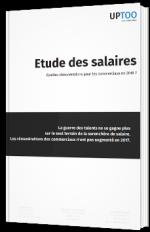 Etude des salaires des commerciaux en 2018