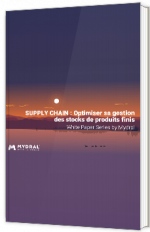 Supply chain : Optimiser sa gestion des stocks de produits finis