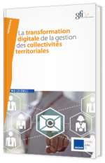 La transformation digitale de la gestion des collectivités territoriales