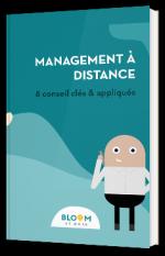 Management à distance : 8 conseils appliqués