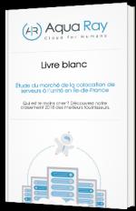 Étude du marché de la colocation de serveurs à l'unité en Île-de-France