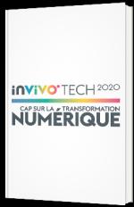 InVivo Tech 2020 - Cap sur la transformation numérique