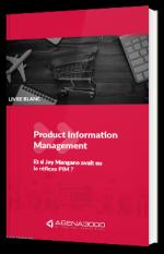 Product Information Management : et si Joy Mangano avait eu le réflexe PIM ?