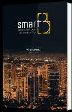 SMART B, Blockchain pour les Smart cities