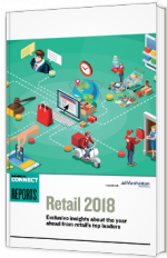 Retail 2018 - Exclusive insights about the year ahead from retail's top leaders