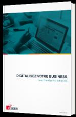 Digitalisez votre Business avec l'intelligence artificielle