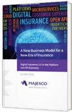 A new business model for a new era of insurance