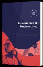 E-commerce & Mode en 2019