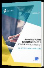 Boostez votre business grâce à Google My Business !