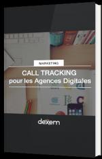 Call tracking pour les agences digitales