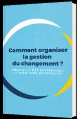 Comment organiser la gestion du changement ?
