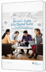 De la C-Suite à la Digital Suite