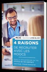 4 raisons de recruter avec les MOOCs