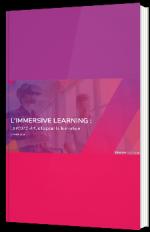 L'immersive learning : la réalité virtuelle pour la formation