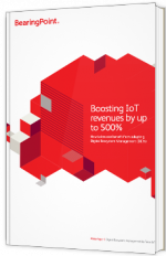 Boosting IoT revenues by up to 500%