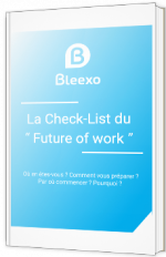 "La Check-List du ""Future of Work"""