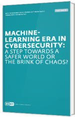 Machine-Learning era in cybersecurity : a step towards a safer world or the brink of chaos ?