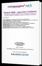Fintech 2020 : reprendre l'initiative
