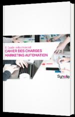 Guide rédactionnel : cahier des charges marketing automation