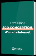 Eco-conception d'un site internet