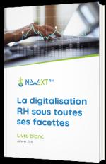 La digitalisation RH sous toutes ses facettes