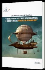 Trajectoires d'évolutions des organisations & compétences de Production Informatique
