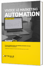 Viv(r)e le marketing automation