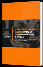 Le facteur humain dans la transformation digitale