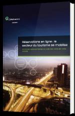 Réservations en ligne : le secteur du tourisme se mobilise