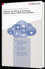 Maîtriser les défis de la fabrication moderne grâce à l'ERP Cloud intelligent