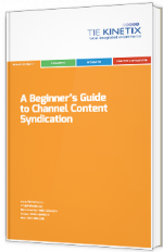 A Beginner's Guide to Channel Content Syndication