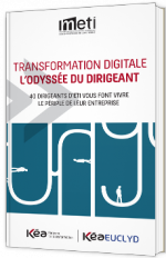 Transformation digitale - L'odyssée du dirigeant