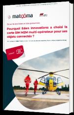 Pourquoi Edeven innovations a choisi la carte SIM M2M multi-opérateur pour ses objets connectés ?