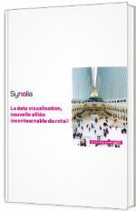 La data visualisation, nouvelle alliée incontournable du retail
