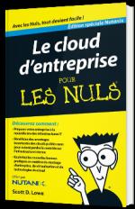 Le Cloud d'entreprise pour les nuls