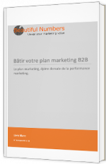 Bâtir votre plan marketing B2B