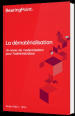 La dématérialisation, un levier de modernisation pour l'administration
