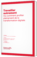 Travailler autrement ou comment profiter pleinement de la transformation digitale