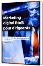 Marketing digital BtoB pour dirigeants