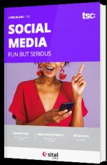 Social Media : fun but serious
