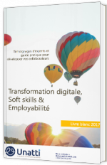 Transformation digitale, Soft skills & Employabilité