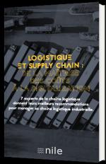 Logistique et Supply chain : de la maîtrise des coûts à la digitalisation