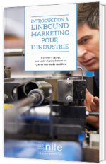 Introduction à l'Inbound Marketing pour l'industrie