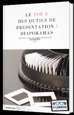 Le top 3 des outils de présentation / diaporamas