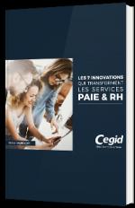 Les 7 innovations qui transforment les services paie & RH
