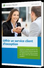 Offrir un service client d'exception