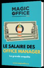 Le salaire des office manager, la grande enquête