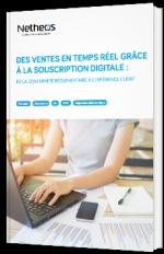 Des ventes en temps réel grâce à la souscription digitale : de la conformité règlementaire à l'expérience client